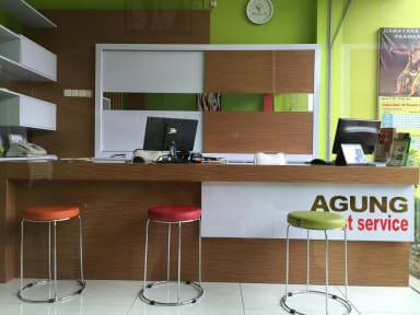 Zdjęcia nagrodzone Agung Inn Hotel