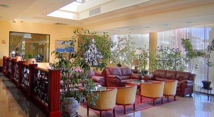 산타나 호텔 콰나의 사진