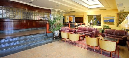 Fotos von Santana Hotel Qawra