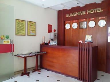 Фотографии Sunshine Hotel