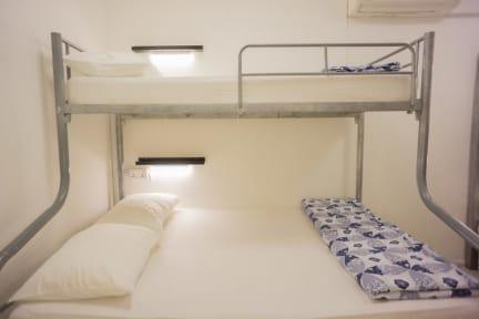 Fotos de Ark Hostel