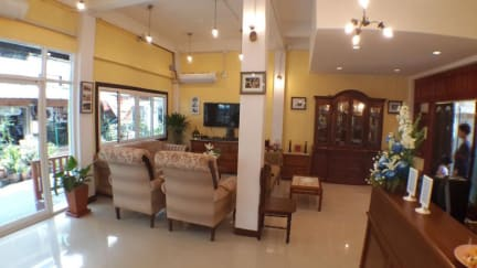Kuvia paikasta: Bangkok Check Inn