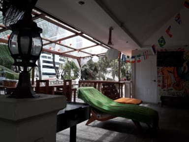 Kuvia paikasta: Casa MonaLisa PTY
