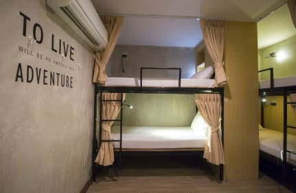 Photos of Cazz Hostel