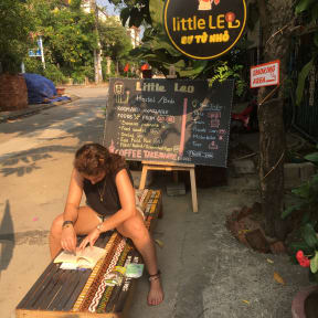 Photos of Little Leo Homestay and Hostel