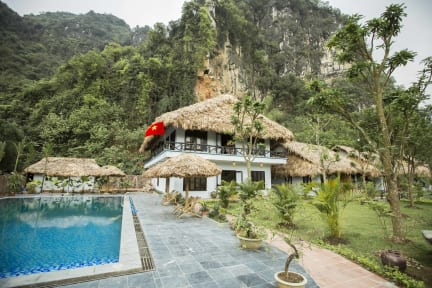 Kuvia paikasta: Tam Coc Rice Fields Resort