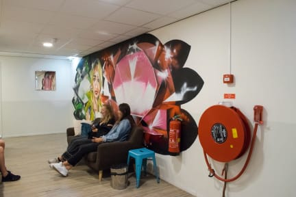 Photos of Dutchies Hostel