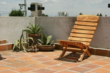 Bilder av El cascabel