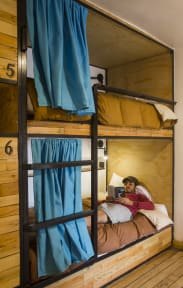 Bilder av Supertramp Hostel Cusco