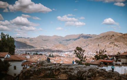 Billeder af Supertramp Hostel Cusco
