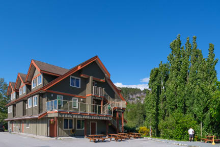 Fotky Squamish Adventure Inn