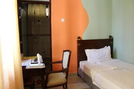 Stay Inn Hotelの写真