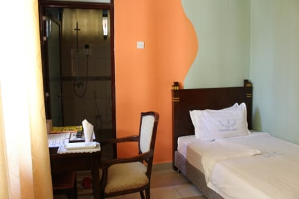Foto's van Stay Inn Hotel