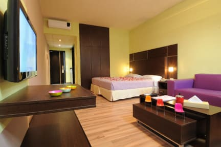 Photos de Suite Hotel Beirut