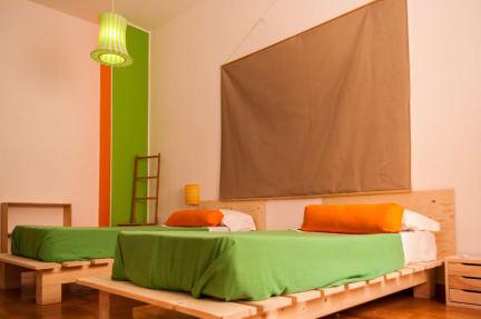 Zdjęcia nagrodzone INNperfect Room Duomo