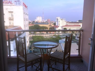Fotos de Binh Duong 2 Hotel