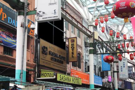 Billeder af Sassana Hotel