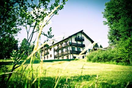 Billeder af Jugendherberge Oberstdorf-Kornau