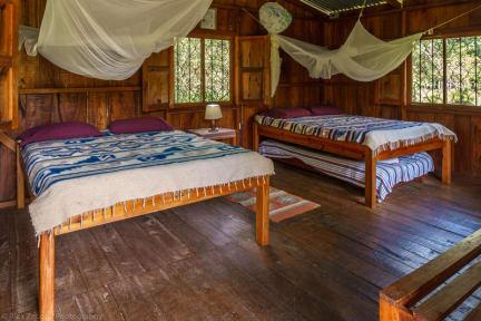 Fotky Hotel Ecologico Finca Ixobel