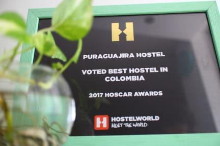 PuraGuajira Hostel tesisinden Fotoğraflar