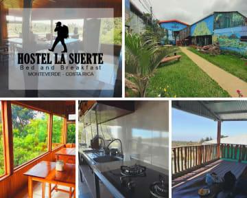 Foton av Hostel la Suerte