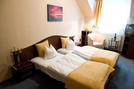 Kuvia paikasta: Hotel Gloria Budapest City Center * * *