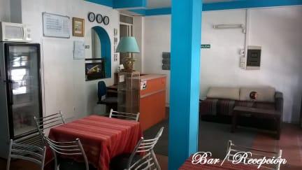 Fotos de Mediterranea Hostel Cordoba