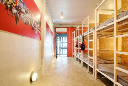 Foton av Adventure Hostel
