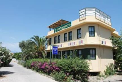 Foto's van Caretta Caretta Hotel