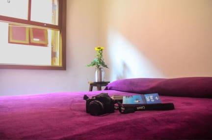Fotos de Conforto MADÁ hostel