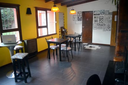 Foto di The House Hostel Resto & Bar