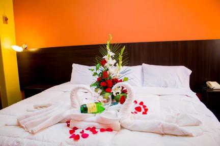 Zdjęcia nagrodzone Hotel Carlos V