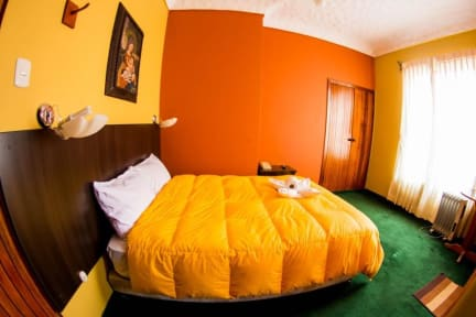 Kuvia paikasta: Hotel Carlos V