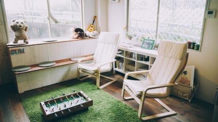 大阪ゲストハウス サンの写真