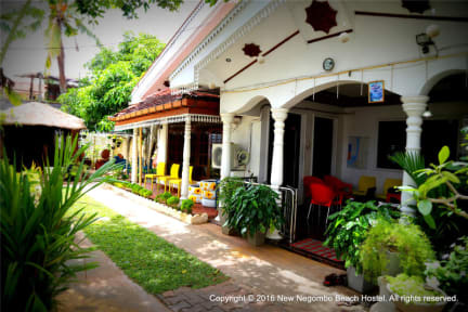 Bilder av New Negombo Beach Hostel @ Seetha