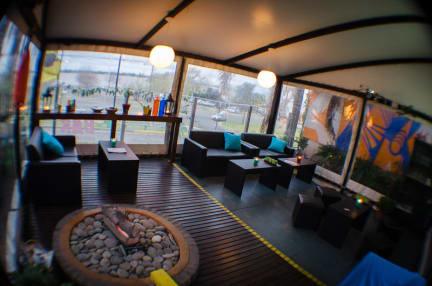Fotky Club del Rio Hostel