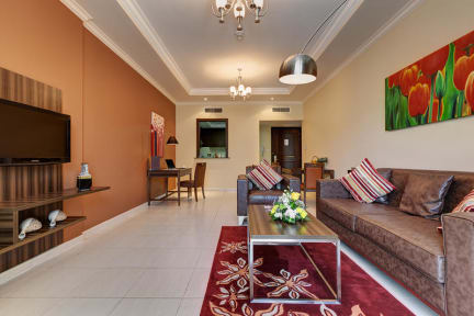 Photos de Abidos Hotel Apartment Dubailand