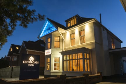 Photos de Crossroads Hotel