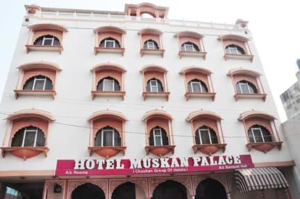 Foto di Hotel Muskan Palace