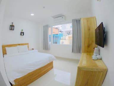 Photos of New Saigon Hostel 2