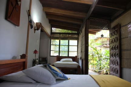 Billeder af Hotel Malokamazonas