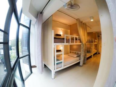 Foton av A Good Place Hostel