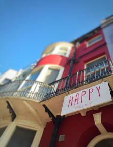 HAPPY Brightonの写真
