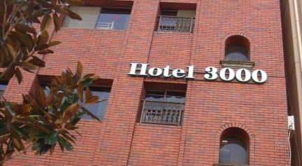 Photos of Akihabara Hotel 3000