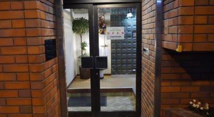 Akihabara Hotel 3000 tesisinden Fotoğraflar
