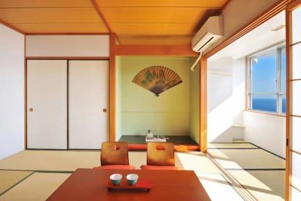 Foto's van Onsen Hostel Hinoemi
