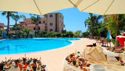Fotografias de La Bussola Hotel Calabria