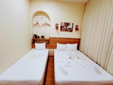 Zdjęcia nagrodzone Otantik Guesthouse