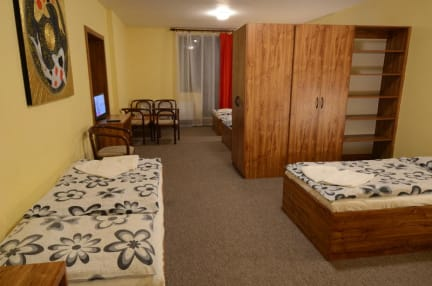Hotel Klaret照片