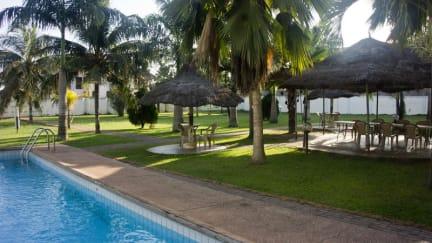Foto's van Pekan Hotel